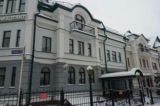 «Татнефть» нашла, куда вкачать: Наиль Маганов подкинет в«Зенит» миллиардов