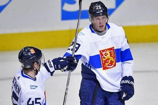 75-тысячная армия игроков: что нужно знать охоккее вФинляндии