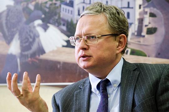 Михаил Делягин: «Проблема России не в отсутствии царя, а в отсутствии аристократии»