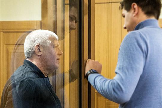 «Теперь ямогу видеть мужа только восне»: вынесен приговор стрелку Раимджанову