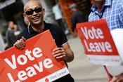 «Brexit показал, что шансов у Евросоюза практически нет»