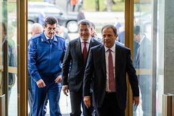 Радий Хабиров вступил в должность главы Башкортостана