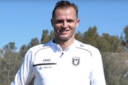 «Рубин» подписал контракт с Тарасовым