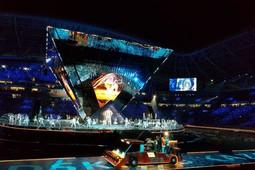 LIVE! Церемония открытия WorldSkills Kazan 2019