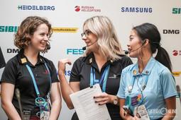 Что думают гости WorldSkills 2019 о Казани