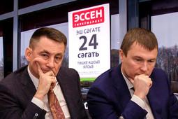 «Эссен»– всё? Детище Барышева иМахеева сдается намилость «Пятерочек» и«Магнитов»