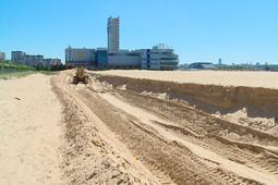 На берегу Казанки строят трассу ралли «Шелковый путь»