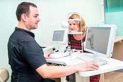 «К нам в Казань на консультации и глазные операции приезжают со всего света»
