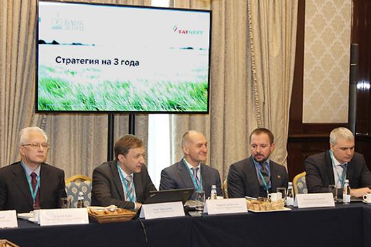 Олег Машталяр: «Доля «Татнефти» в балансе банка – максимум 10 процентов»