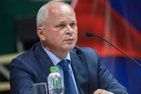 Главный проигрыш – Зиганшину: Михаил Захваткин отчитался, как рулит банкротством ТФБ