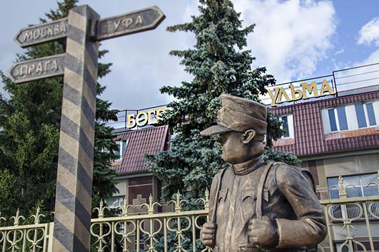 Кому принадлежит Бугульма: топ-50 компаний «южных ворот» Татарстана
