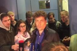 Адвокат Мамаева Игорь Бушманов: «Данное решение излишне жесткое»