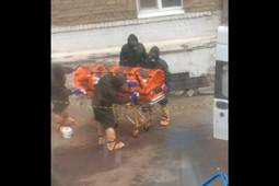 Двух россиян госпитализировали с подозрением на коронавирус в Воронеже
