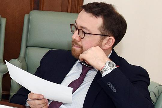 Оскар Прокопьев нашел «суборд» на300млн., аКамиль Юсупов уполовинил потребкредиты