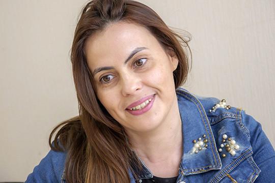 Лейла Ашрафуллина: «Беда втом, что многие мамы вывели свое «мамство» ваутсорсинг»