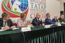 На заседании ВКТ так и не нашлось времени, чтобы достойно обсудить языковой вопрос