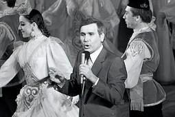 Со смертью главного татарского певца Ильгама Шакирова уходит в историю национальная музыкальная классика