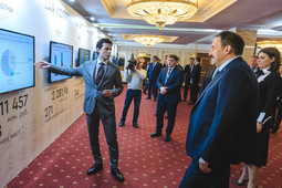 В Татарстан в 2019 году поступили инвестиции из 28 стран