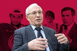 «Если немы, писатели, токто должен по-татарски выступать?!»