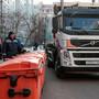 Подсчитаны расходы жителей России за вывоз мусора