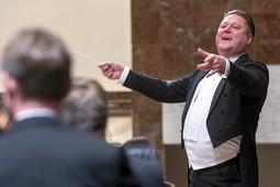 ГСО РТ приступил к записи всего Чайковского
