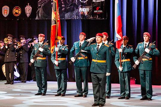 Спецназ против бойцов ММА: в Казани пройдет традиционный Кубок памяти
