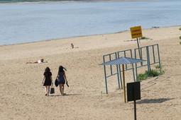 Роспотребнадзор по РТ назвал опасные для купания пляжи