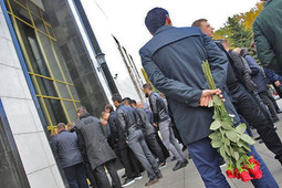 «Криминалитету впохоронный бизнес недали залезть. Кого-то посадили, кого-то убили…»