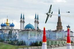Рев моторов, детские восторги инедешевые билеты: последние Red Bull Air Race в40 снимках