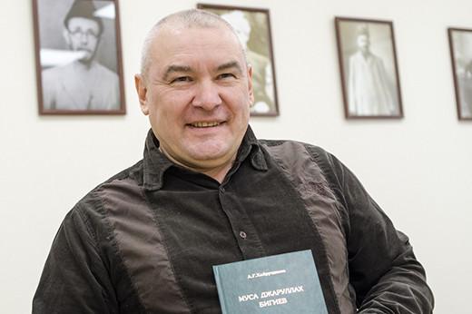 «Муса Бигиев говорит, что нужно реформировать не ислам, а наше понимание ислама»