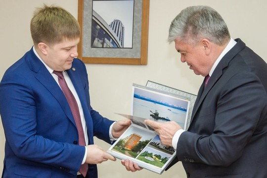 Наиль Магдеев: «Пора пересаживаться с оленей на «КАМАЗы»
