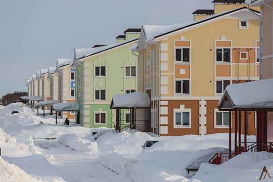 Обитатели поселка «Светлый»: «Мы никогда не станем Казанью... И это просто замечательно!»