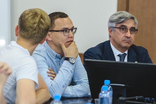 «Мин/без Тәбрис»: главой всемирного форума татарской молодежи стала Ленария Муслюмова