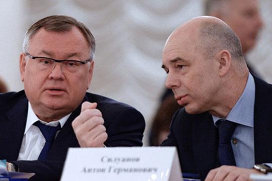 Андрей Костин о национализации банков: «ЦБ говорит, что это временная мера. Не думаю...»