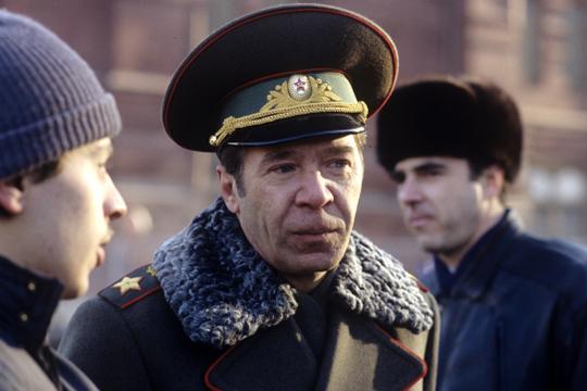 Виктор Ерин: от казанского опера до первого министра внутренних дел России