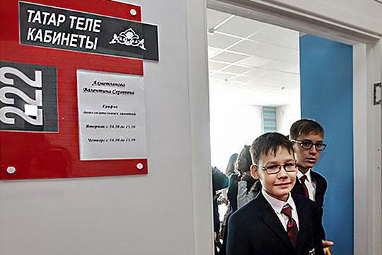 «Какая судьба ожидает татарский язык в новых ФГОСах?»