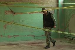 Осколки, кровь, следы от пуль в стенах: СКР опубликовал видео из колледжа в Керчи
