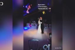 Бердыев, Зарипов, Камболов пришли на свадьбу голкипера польской «Медзи» Джанаева