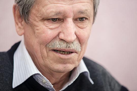 Ренат Халяпов, ПКФ «Сингер»: «Мыспасли крымские виноградники Ивана Егорова»
