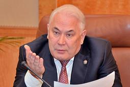 Равиль Муратов: «Мы очищали КАМАЗ как авгиевы конюшни»