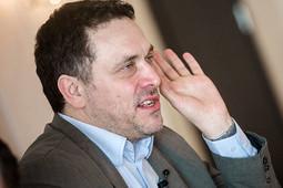 Максим Шевченко: «Куда будет направлен ответный удар Турции, там исобака зарыта»