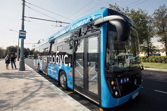 «Просто электричества им не хватает!»: московские приключения электробусов КАМАЗа