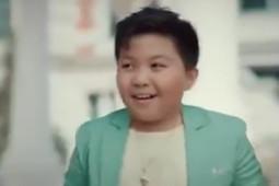 Финалист «Голос. Дети» высмеял итоги шоу в рекламе