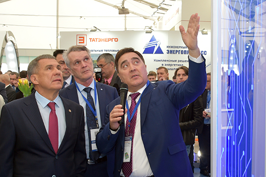 «Некие симптомы, что мы стали хуже выглядеть»: за что Минниханов критиковал энергетиков?