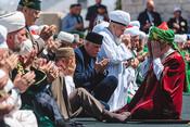 В древнем городе прошел праздник «Изге Болгар җыены – 2019»
