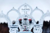 В Раифском монастыре в праздник Крещения Господня откроют ледовый городок в форме креста
