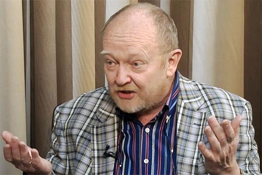 Алексей Малашенко: «Говорят, в Казани 2 процента семей – полигамные. Ну и что?»