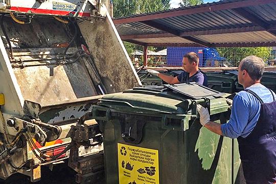 «Сначалом так называемой мусорной реформы проблема отходов стала политической»