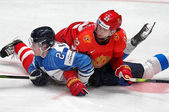 Леонид Вайсфельд: «Финны молодцы, нобудущее незатаким хоккеем»