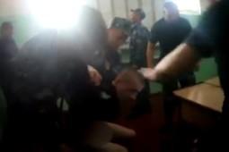 СК проверяет видео с пытками в ярославской колонии